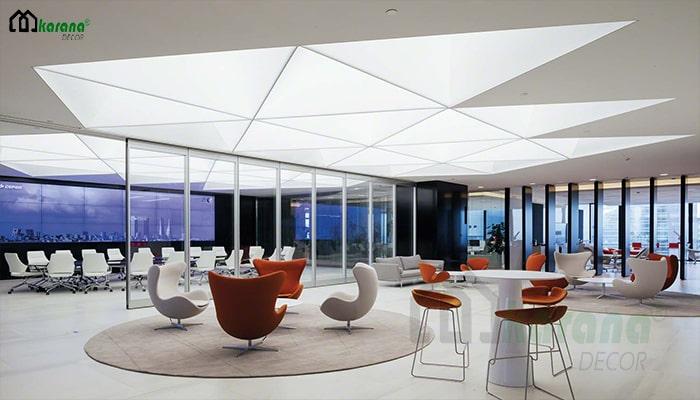 سقف نور گذر
