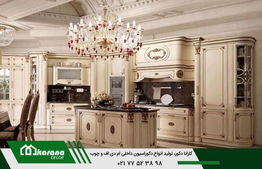 Disadvantage of membrane cabinets