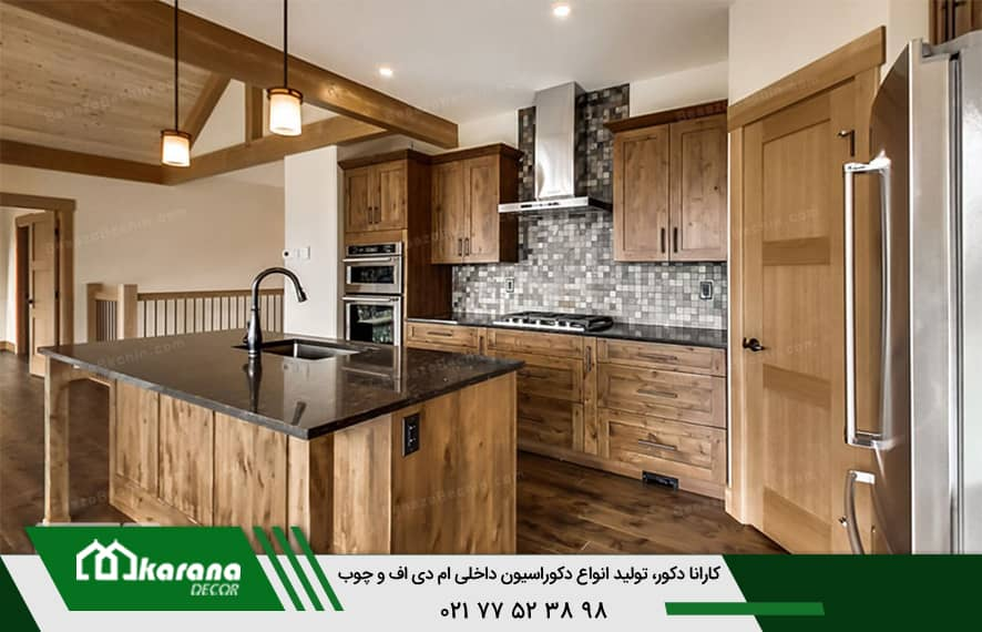 Price of MDF cabinets